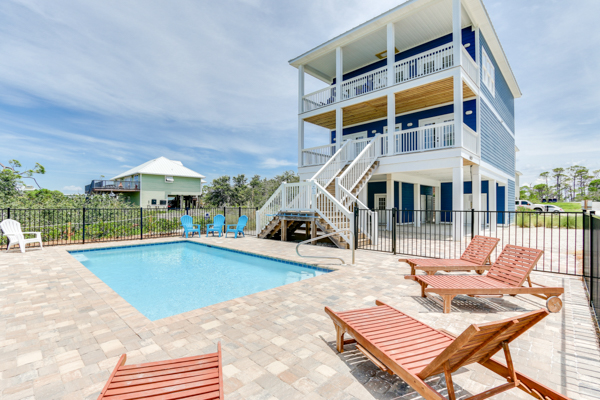 Forever Royal, Cape San Blas | Natural Retreats