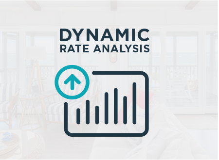 Dynamic Rate Analysis