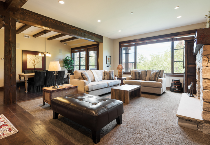 Homeowner Case Study - Park City, UT | Natural Retreats